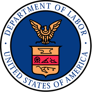 U_S_Department_of_Labor_Seal