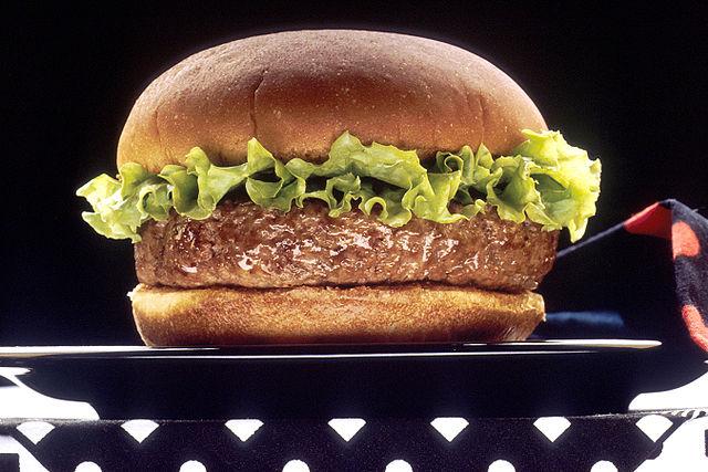hamburgerwiki