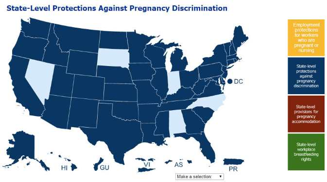 dol-state-level-protections-against-pregnancy-discrimination