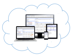 time and attendance in the cloud