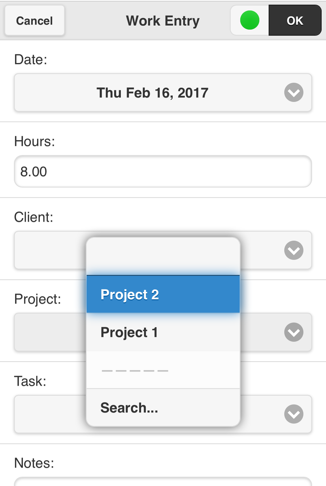 timesheet project select.png